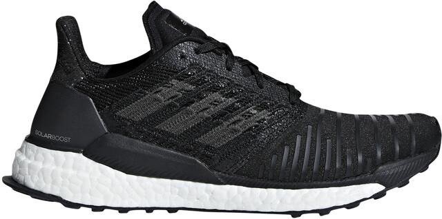 Buty Adidas Damskie Solar Boost Core Czarny [Buty Do